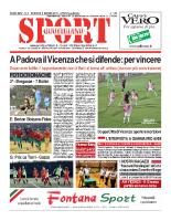 N.8 – prima Pagina SportQuotidiano del 8 Marzo 2013
