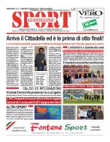 N.13 – prima Pagina SportQuotidiano del 05 Aprile 2013