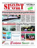 N.28 – Prima Pagina SportQuotidiano del 26 luglio 2013