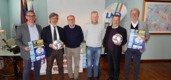 Calcio, da domani al via il 19° Memorial Nicolli