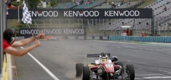 F3, due vittorie per il team Prema all'Hungaroring