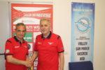 Volley San Paolo, Pasquali nuovo direttore tecnico