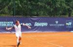 Challenger Vicenza 2016: Golubev ed Eremin ai quarti. Avanza anche Volandri