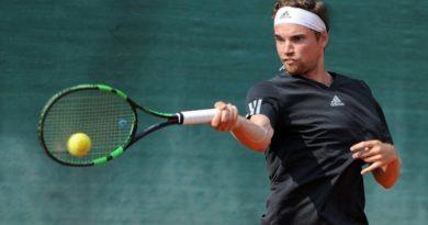Tennis, Itf Padova: vittoria di Bellotti