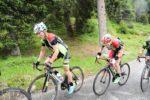 """Ciclismo: podio da """"Campionissimo"""" per Zen (Team Beraldo)"""