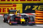 Team Prema: GP2 a Baku e F4 a Oschersleben