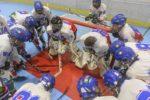 Mondiali Hockey Inline, prima giornata: due vittorie per l'Italia