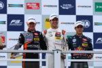 F3, due vittorie Prema con Stroll al Norisring