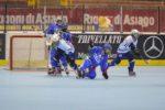 Hockey Inline, due sconfitte per l'Italia ad Asiago