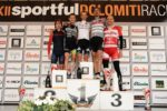 Ciclismo, Team Beraldo: Zen secondo a Feltre