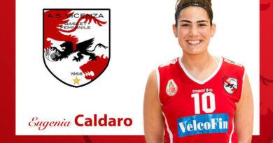 Eugenia Caldaro e Francesca Pizzolato, ventenni rampanti per la VelcoFin