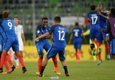 Europeo Under 19: Italia sconfitta in finale dalla Francia