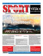La prima pagina di SPORT in edicola venerdì 8 luglio