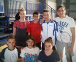 Orgiano, nasce la squadra under 15-17 di badminton