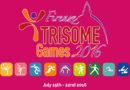 """Nove atleti veneti ai """"Trisome Games 2016"""" di Firenze"""