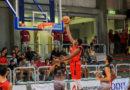 College Basketball Tour 2016, dall'8 al 28 agosto nel vicentino