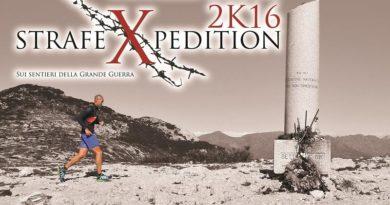 Strafexpedition 2016: meno di un mese al via della terza edizione