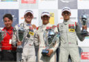 F3 al Nurburgring, Team Prema domina il weekend