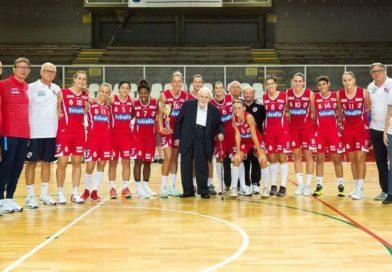 Trofeo VelcoFin, Vicenza vince in finale con il San Martino di Lupari