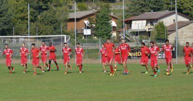Vicenza-Avellino: i 21 convocati biancorossi