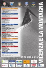 """""""Vicenza e la montagna"""", un mese di proposte per gli appassionati dell'alta quota"""