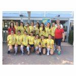 Pallavolo, finali AICS a Cervia: Volley San Paolo al terzo posto