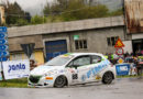 Rally, Casarotto all'Appennino reggiano in ottica 2017