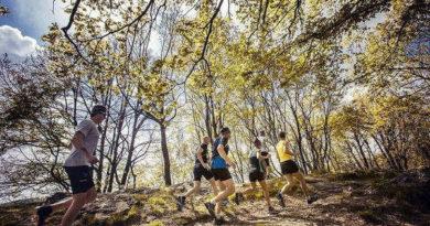 """CMP Trail, 900 partecipanti. Pigoni e Serafini vincono la """"Long"""""""