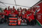 Team Prema campione anche in Formula 4