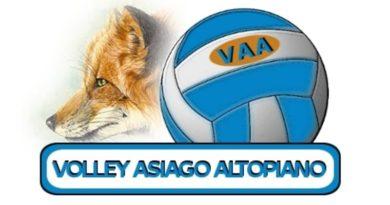 Volley Asiago Altopiano, vittoria d'orgoglio per la 2^DIV
