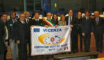 Vicenza città europea dello sport, il 13 febbraio un incontro per le associazioni sportive