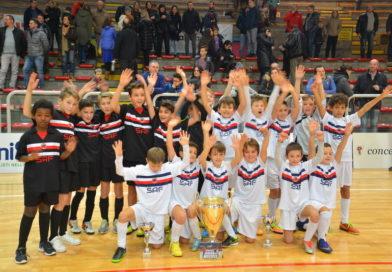 Champions League Pulcini – Lunedì a casa Vicenza la riunione delle società