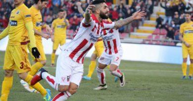 Vicenza – Cittadella 2-0: video e foto della partita