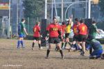 Abbattuto il Riviera, Rugby Bassano vola in testa alla classifica