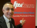 FIPAV Vicenza, Domenico Piano è il nuovo presidente