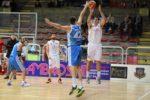 Basket, Tramarossa Vicenza ko in casa contro il Sestu