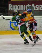 La Migross Asiago sbanca Lustenau: 0-1