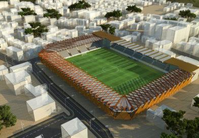 Bassano Stadium: al via l'analisi della pre-fattibilità del progetto