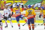 Alps Hockey League, semifinali: Asiago ok in gara 1