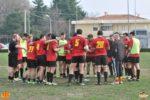 Rugby Bassano irriconoscibile, a Pordenone sconfitta 55-12