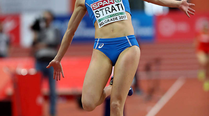 Laura Strati (ph. Colombo/Fidal)