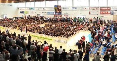 Volley, chiuso il 5° Challenge Città di Torri: edizione da record