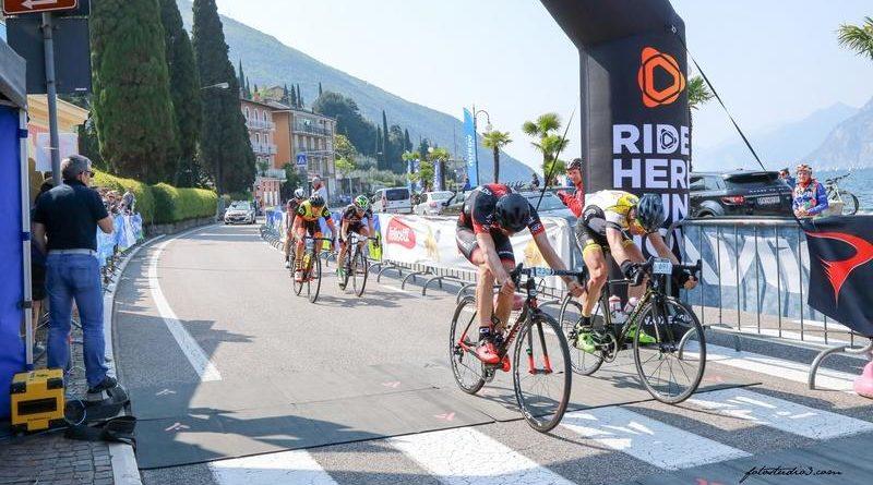 arrivo-facci-muraro-lake-garda-cycling-marathon