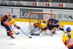 Alps Hockey League: Asiago fallisce l'impresa, Rittner Buam campione