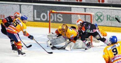 Alps Hockey League: Asiago fallisce l'impresa, Rittner Buam campione