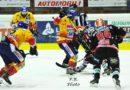 Finali Alps Hockey League: Asiago ko in gara 4