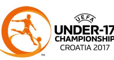 Europeo Under 17, Italia nel gruppo A con Spagna, Croazia e Turchia