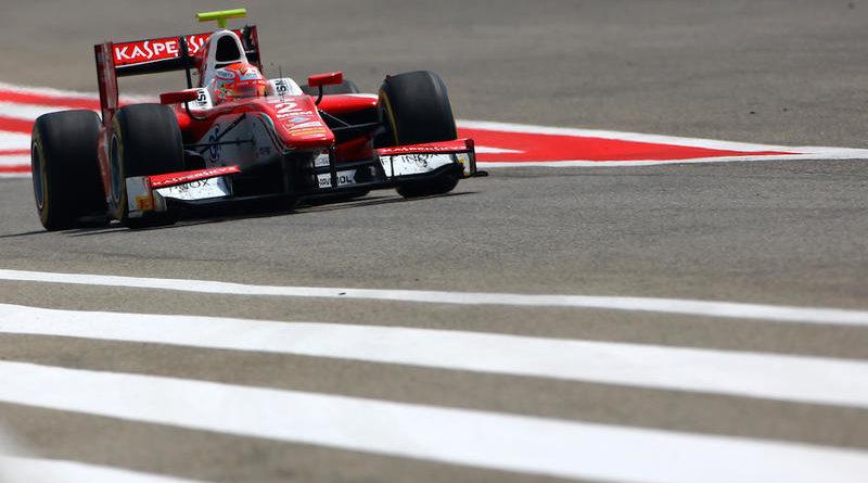 gp2-prema-podio-bahrain