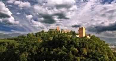 """A Montecchio Pasquetta con la """"Castellana"""""""