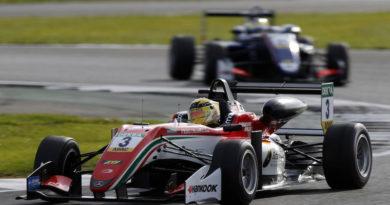 F3 a Silverstone, Prema chiude con una vittoria